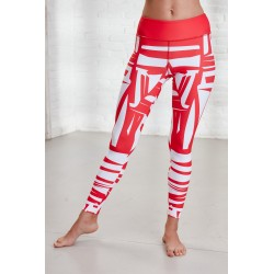 vivae-tiger-coral-leggings