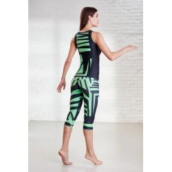 vivae-tiger-green-szett