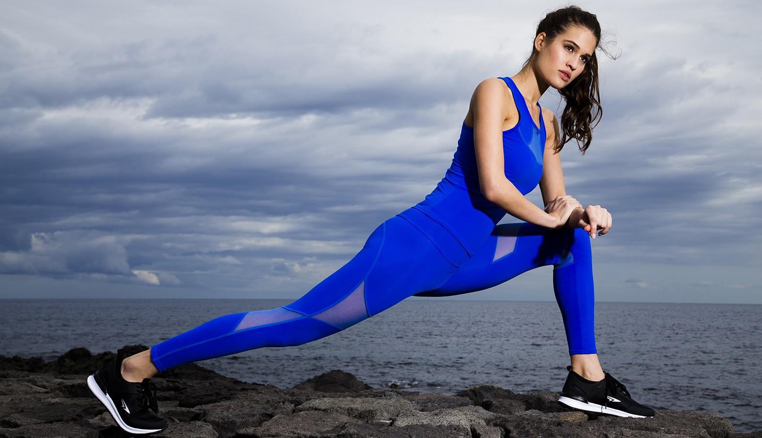 VIVAE-sportswear
